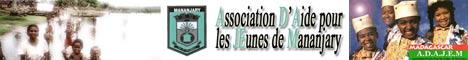 ADAJEM Association d'aide pour les jeunes de Mananajary - Madagacar